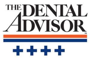 Dental Advisor 4 Estrellas Dental Packs